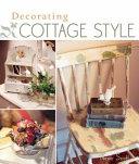 Decorating Cottage Style