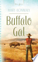 Read Online Buffalo Gal For Free