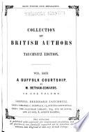 A Suffolk Courtship