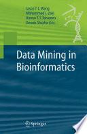Data Mining in Bioinformatics
