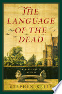 The Language Of The Dead A World War Ii Mystery