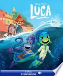 Disney Classic Stories  Luca
