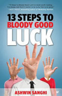 13 Steps to Bloody Good Luck Pdf/ePub eBook