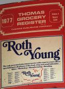 Thomas Grocery Register