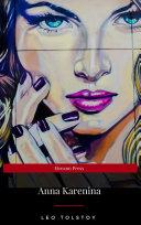 Anna Karenina (Oprah's Book Club) (Penguin Classics Deluxe Edition) Pdf/ePub eBook