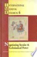 Negotiating secular and ecclesiastical power