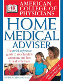 American College of Physicians Home Medical Adviser