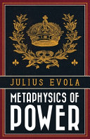 Metaphysics of Power