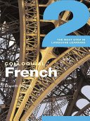 Pdf Colloquial French 2 Telecharger