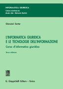 L'informatica giuridica e le tecnologie dell'informazione
