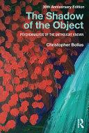 The Shadow of the Object [Pdf/ePub] eBook