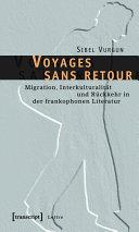 Pdf Voyages sans retour Telecharger