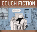 Books - Couch Fiction | ISBN 9780230252035