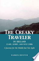 The Creaky Traveler in Ireland Book
