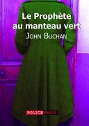 Le prophète au manteau vert Pdf/ePub eBook