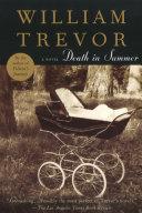Death In Summer [Pdf/ePub] eBook
