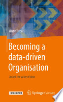 Becoming a data-driven organisation