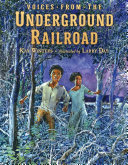 Voices from the Underground Railroad Pdf/ePub eBook