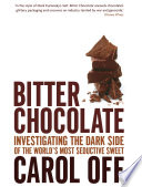 Bitter Chocolate