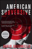American Subversive ebook