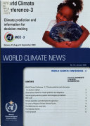World Climate News