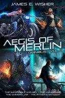 The Aegis of Merlin Omnibus Vol 1