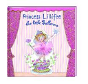 Princess Lillifee, the Little Ballerina
