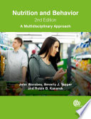 Nutrition and Behavior  2nd Edition