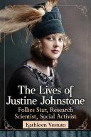 The Lives of Justine Johnstone Pdf/ePub eBook