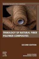 Tribology of Natural Fiber Polymer Composites
