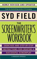 workbook screenwriters field syd the