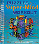 Puzzles for a Super Mind Workout