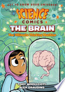 link to The brain : the ultimate thinking machine in the TCC library catalog