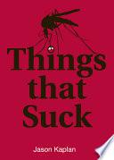 Things That Suck Book PDF