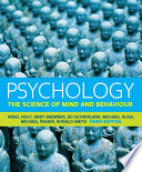 EBOOK  Psychology  The Science of Mind and Behaviour Book
