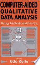 Computer Aided Qualitative Data Analysis