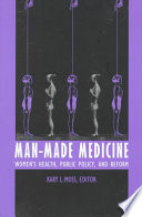 Man made Medicine Book
