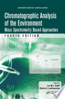 Chromatographic Analysis of the Environment