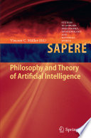 Philosophy And Theory Of Artificial Intelligence Book PDF