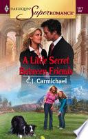 A Little Secret Between Friends Book PDF