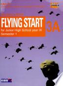 FLYING START : - Jilid 3A