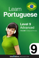 Learn Portuguese - Level 9: Advanced (Enhanced Version)