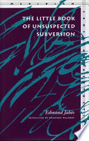 The Little Book of Unsuspected Subversion