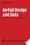 Airfoil Design and Data