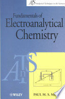 Fundamentals of Electro-Analytical Chemistry