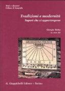 Tradizioni e modernità