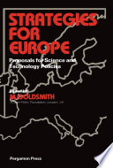 Strategies For Europe