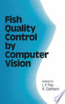 Fish Quality Control by Computer Vision Book