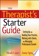 The Therapist s Starter Guide