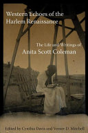 Western Echoes of the Harlem Renaissance